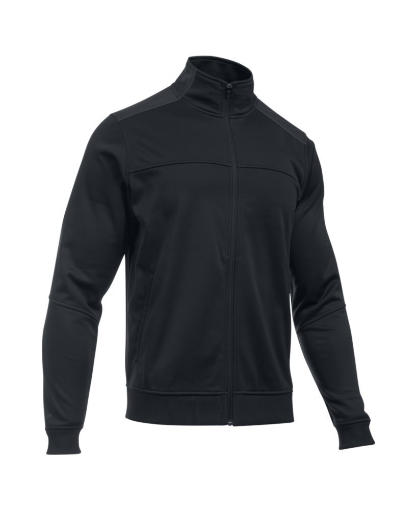 Under Armour UA Tips Golf Swacket MD Black by Under Armour (Image #4)