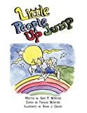 Little People up Jump, Gary P. Mcintyre, 1451219806