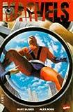 Marvels: Graphic Novel