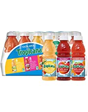 Tropicana 100% Juice 3-flavor Classic Variety Pack