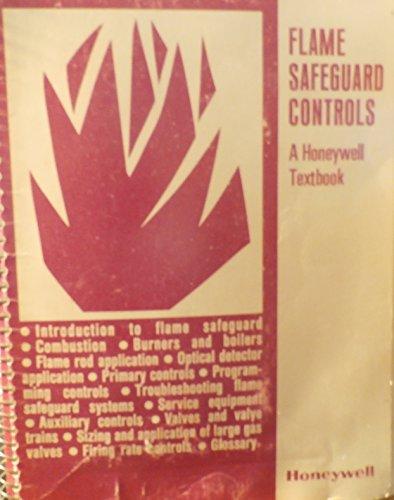 Honeywell Flame Control - Flame Safeguard Controls a Honeywell Tex