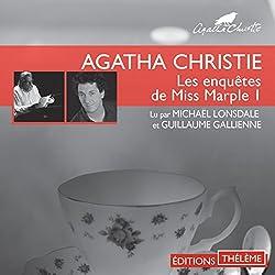 Le club du mardi / L'empreinte de Saint-Pierre (Les enquêtes de Miss Marple 1)