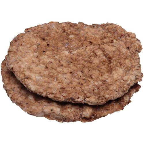 Jimmy Dean Formed Sausage Patties, 1.5 Ounce - 108 per case.
