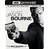 Matt Damon returns to his most iconic role in Jason Bourne. Paul Greengrass, the director of The Bourne Supremacy and The Bourne Ultimatum, once again joins Damon for the next chapter of Universal Pictures' Bourne franchise, which finds the CIA's mos...