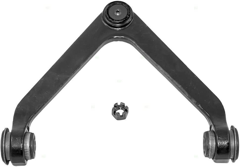 Suspension Control Arm and Ball Joint Assembly Front Upper Moog RK7462