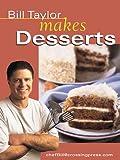 Bill Taylor Makes Desserts, Bill Taylor, 1580910696