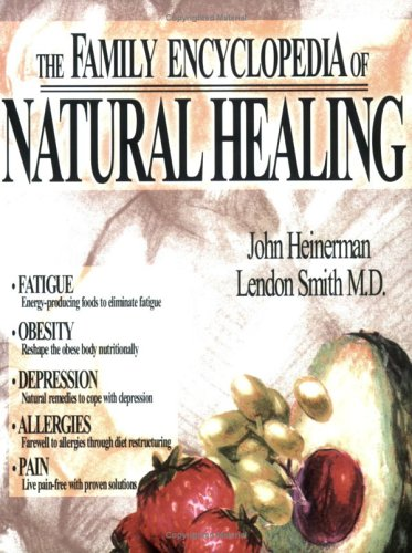 Download The Family Encyclopedia of Natural Healing ebook