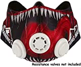Elevation Training Mask 2.0 ''Venom Venomous''sleeve only (large)