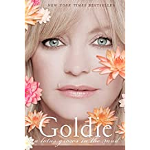 Goldie: A Lotus Grows in the Mud