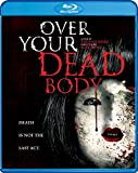Over Your Dead Body [Blu-ray]