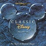 : Classic Disney Vol 02
