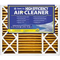 20x25x5, Percisionaire Air Cleaners High Efficiency Merv 11, 82755.052025, Pack2