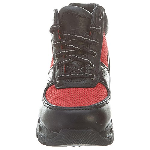 Nike Air Max Goadome (PS) Little Kids estilo 311568 Little Kids black/varsity red-black
