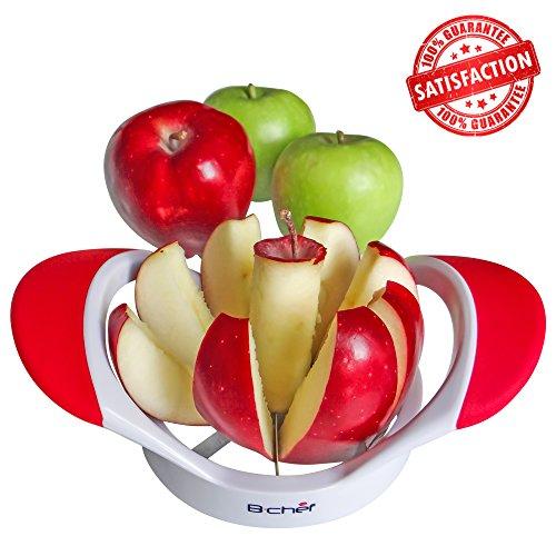 apple cutter safe - 9