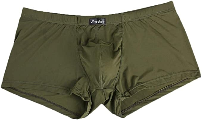 Men Male M~2XL Slim Low Rise Elastic Y-Front Briefs Underpants Underwear Knicker