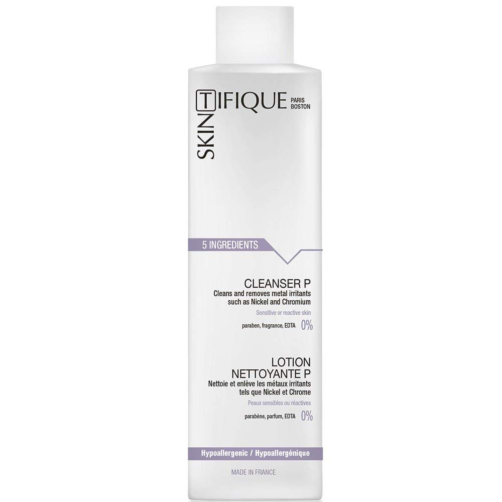 Cleanser P - Facial micellar Cleansing Water, Makeup Remover