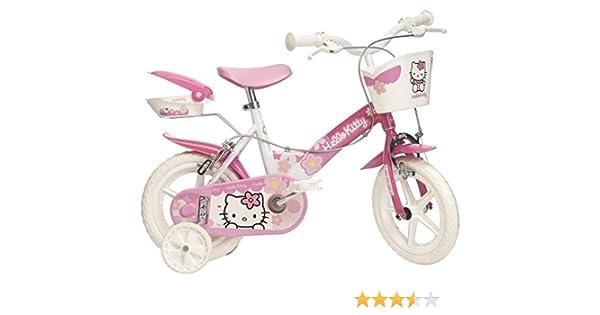 Hello Kitty 65DI060 - Bicicleta 12