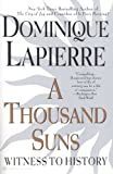 A Thousand Suns, Dominique Lapierre, 0446675954
