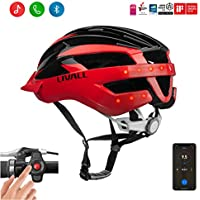 LIVALL Stote MT1 Smart Bike Helmet,Cycling Mountain...