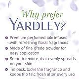 Yardley Yardley London English Lavender Perfumed