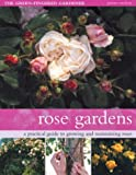 Amazon / Brand: Anness: Rose Gardens The Green - Fingered Gardener Series (The Editors of Southwater)