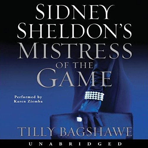 Sidney Sheldon's Mistress of the Game Audiobook [Free Download by Trial] thumbnail