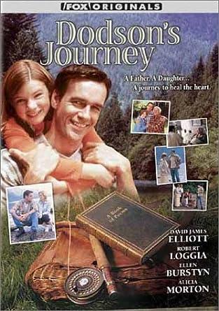 Amazon Dodsons Journey David James Elliott Brenda James
