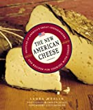 img - for The New American Cheese book / textbook / text book