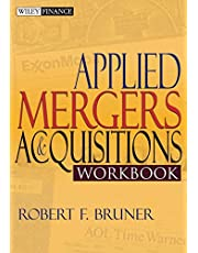 Applied Mergers and Acquisitions Workbook