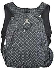 Nike Jordan Jumpman 23 Backpack Black