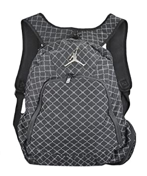f56c53ef69b Nike Jordan Jumpman 23 Backpack Black: Amazon.ca: Sports & Outdoors