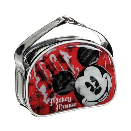Kleine Handtasche Micky Maus