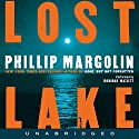 Lost Lake Audiobook by Phillip Margolin Narrated by Deborah Hazlett