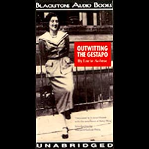 Outwitting the Gestapo Audiobook