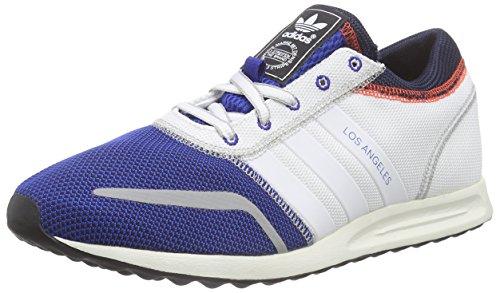 Men's blancas Los Angeles bajas Croyal Ftwwht Blanco adidas Ftwwht Zapatillas Fq6EX