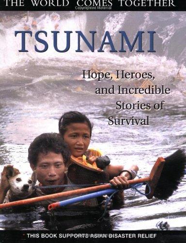 Tsunami (The Great Indian Ocean Tsunami Of 2004)