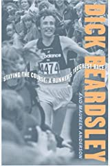 Staying The Course: A Runner's Toughest Race Paperback