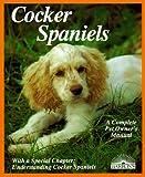 Cocker Spaniels, Jaime J. Sucher, 0812014782