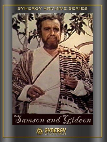 (Samson and Gideon)