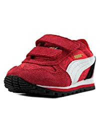 Puma Infant/toddler Shoes St Runner Superman Hero Red Fashion