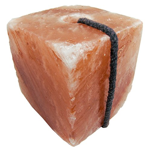 Pennsylvania Imports Himalayan Salt Brick Lick for Horses, 6-8 Lbs