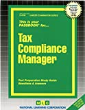 Tax Compliance Manager (Passbooks)