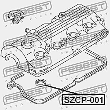 sealing ring to the well febest candles szcp 001 amazon co uk car Suzuki Wagon R Japan Specifications sealing ring to the well febest candles szcp 001 amazon co uk car motorbike