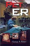 img - for Pet ER : Memoirs of an Animal Doctor book / textbook / text book