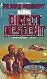 Direct Descent, Frank Herbert, 0441149030