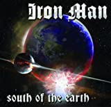 South of the Earth by Iron Man (2013-09-30)
