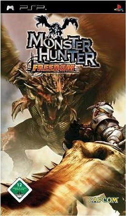 Capcom Monster Hunter - Juego (Acción, DEU): Amazon.es: Videojuegos