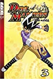 Duel Masters Volume 3: The Champion of Tomorrow (Duel Masters Cine-Manga)