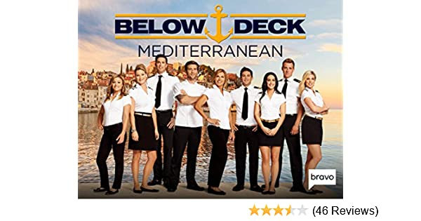 Amazon com: Watch Below Deck Mediterranean, Season 2 | Prime