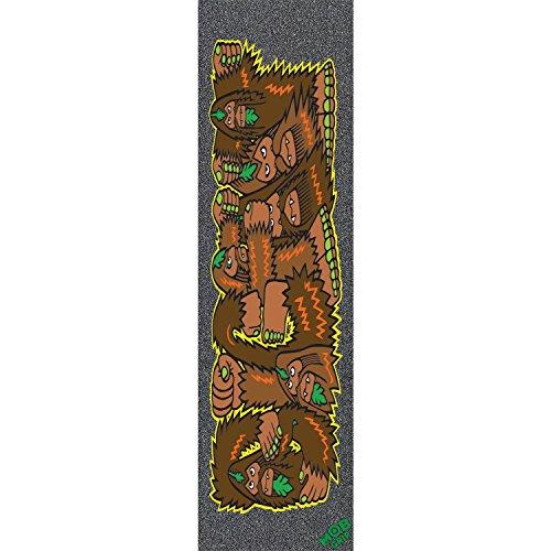 Mob BigfootノットGrip Single Sheet